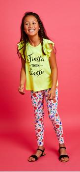 Siesta Fiesta Outfit