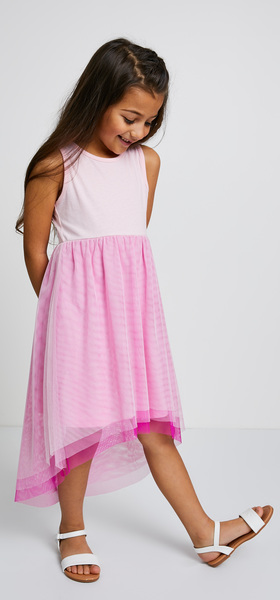 Tulle Dress Outfit