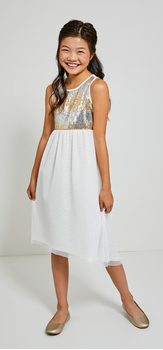 Party Sparkles Outfit