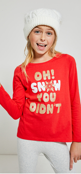 Snow You Didn't Outfit