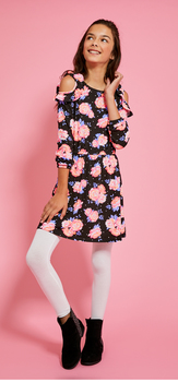Petal Perfect Outfit