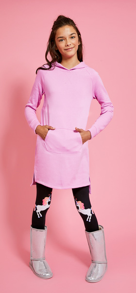 Comfy Unicorn Outfit