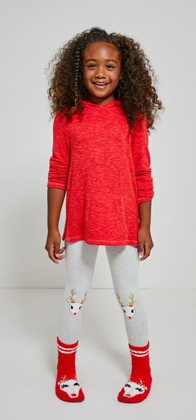 Looks Like Reindeer Outfit