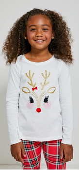 Make It Reindeer Outfit