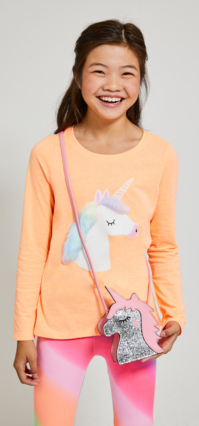 Show Your True Unicorn Outfit