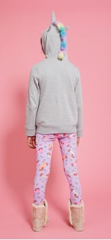 Unicorn Comfy Outfit