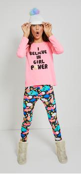 Girl Pow!er Outfit