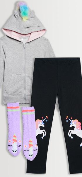 Comfy Unicorn Pack