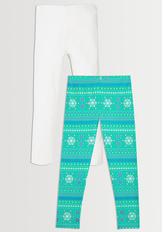 Snowflake Legging Pack