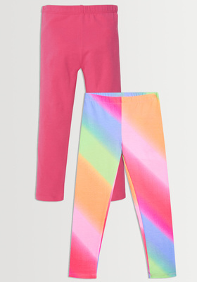 Rainbow Legging Pack
