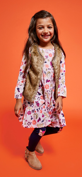 All Fur Love Outfit