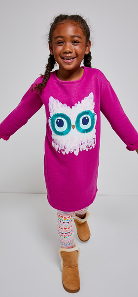 Owl Love This Outfit