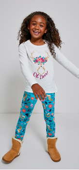 Fawn Over You Outfit