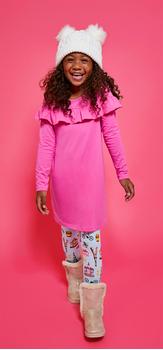 Le Petit Print Outfit