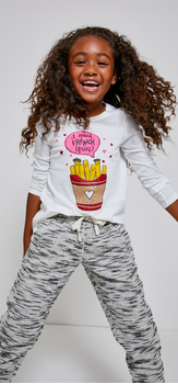Eye On The Fries Outfit