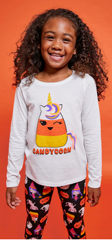 Candycorn Outfit