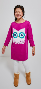 Owl Eyes On You Outfit