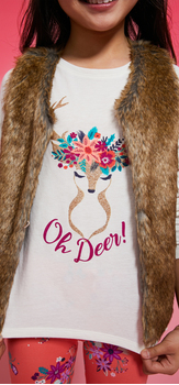 Oh, Deer! Outfit