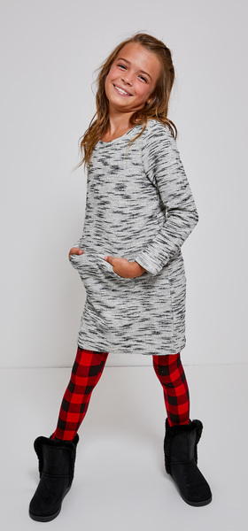 Cocoa Cozy Outfit