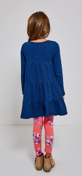 Boho-Tanical Outfit