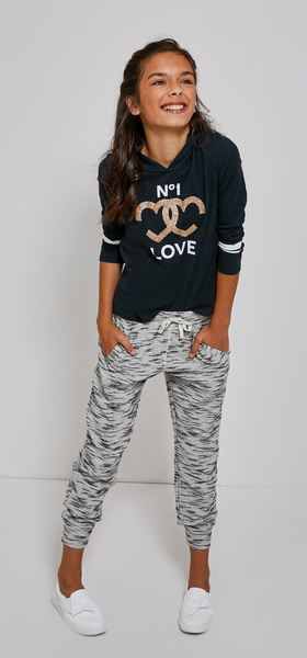 Warm Love Outfit
