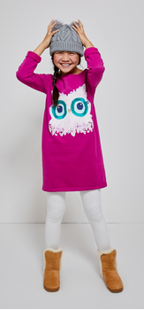 Owl Be There Outfit