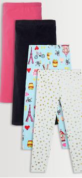 Paris Legging Pack
