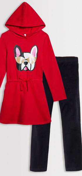 Frenchie Dress Pack