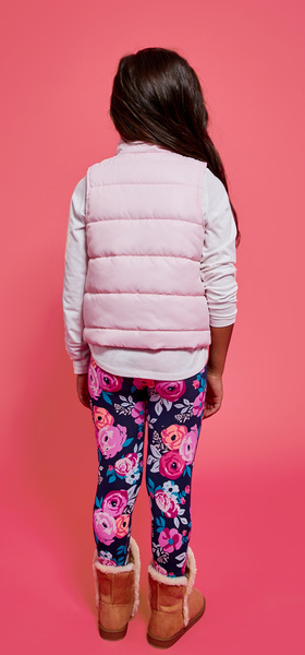 Warm Glow Outfit