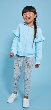 Color Me Cozy Outfit