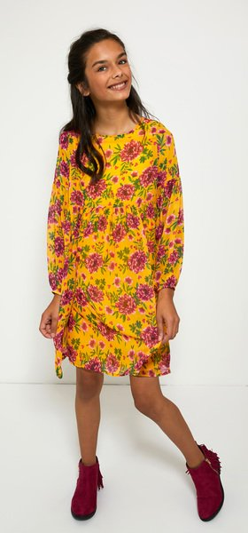 Good As Marigold Dress Outfit