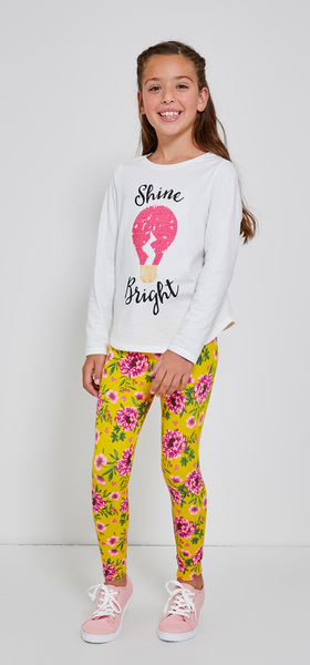 The Rise & Shine Outfit