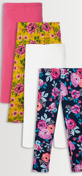 Floral Legging Pack