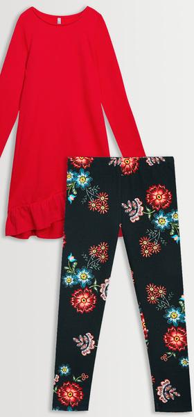 Sweatshirt Dress Legging Pack