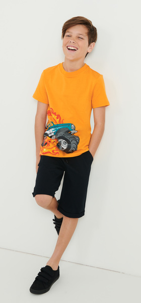 Hot Wheels Outfit