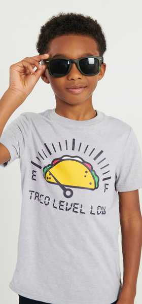 Taco Chill Outfit