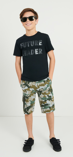 Future Leader Outfit