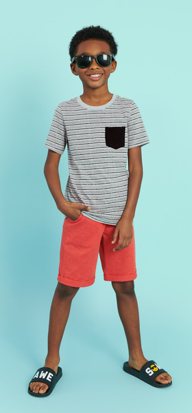 Cool Dude Outfit