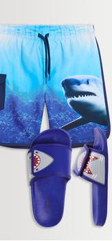 Swim Slide Pack