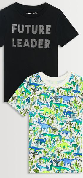 Future Dino Pack