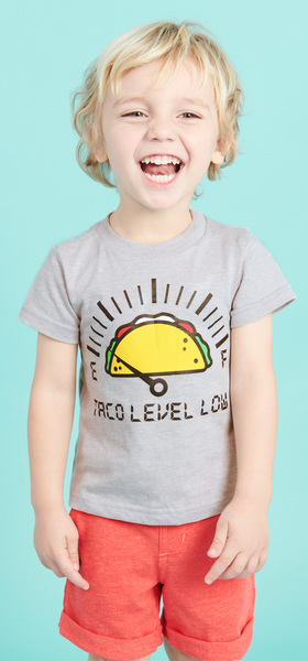 Taco-Meter Outfit