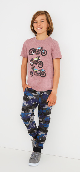 Cool Ride Outfit