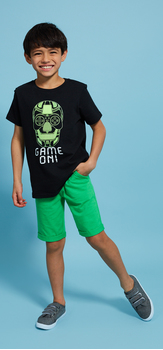 Game On Outfit
