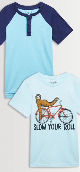 Sloth Pack