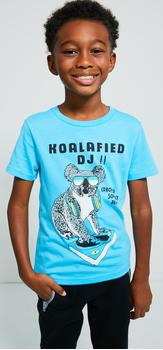 Koalafied Outfit
