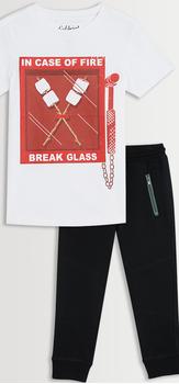 Break Glass Pack