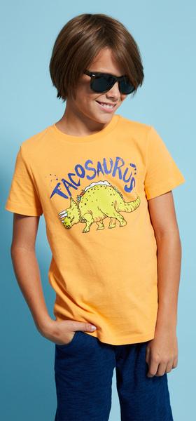 Tacosaurus Outfit