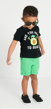Guac Out Outfit