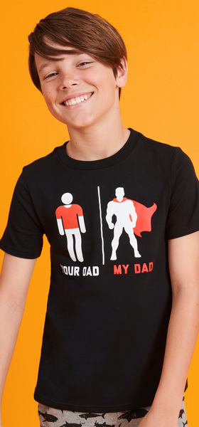 Rad Dad Outfit
