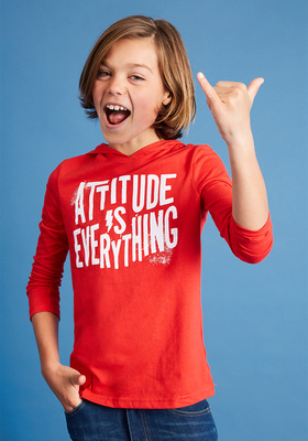 Attitude Outfit